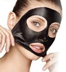 Китайская лечебная косметика 11: Черная бамбуковая маска - пленка, крема и сыворотки с гиалуроновой кислотой и улиткой, маски-патчи для глаз и ВВ-крема. Цены от 30 руб