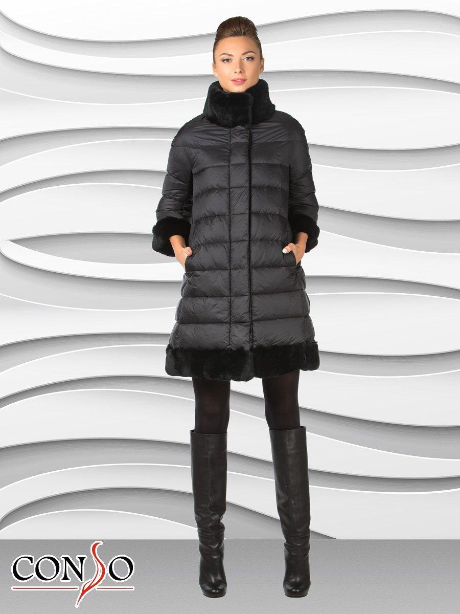 Сбор заказов. Скоро холода и цены будут дороже. Грандиозная распродажа курток и пуховиков итальянской марки Conso.Экспресс 4 дня. Наличие тает на глазах, каждый выкуп как последний(