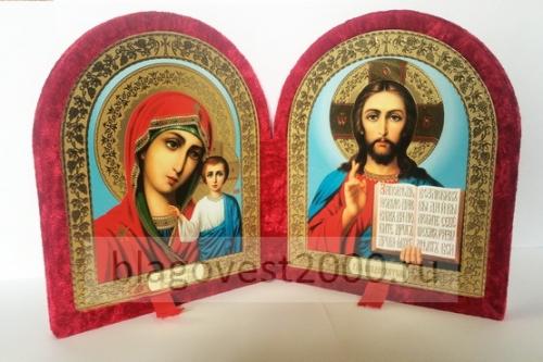 Сбор заказов. Православные товары - свечи, подсвечники, иконы, четки и многое другое. Огромный ассортимент.