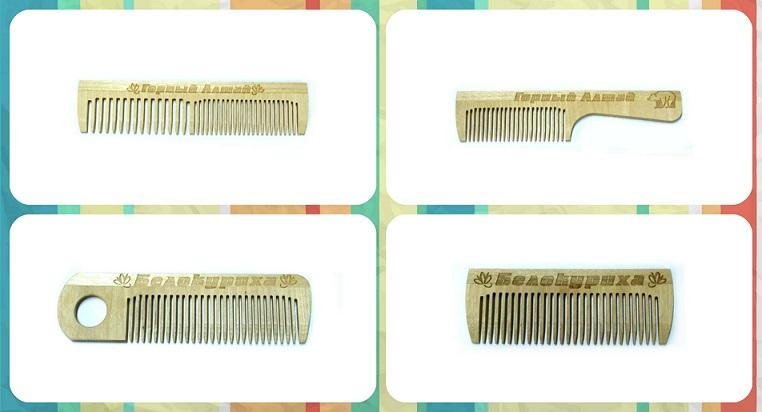 Сбор заказов. Спасение от электризации волос! Расчески из натурального кедра за 25 рублей! Распродажа!