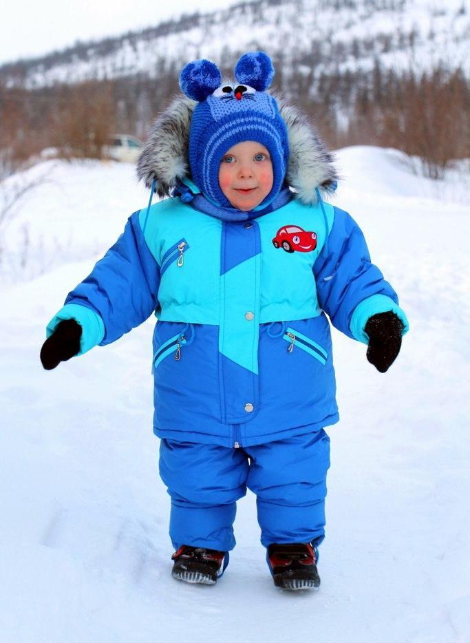Сбор заказов. В верхней одежде ДетиЗим нам не страшен мороз, холод, слякоть и ветер! На все сезоны и от 0-8 лет. Без