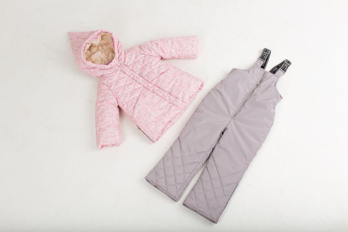 Российский бренд верхней детской одежды KarонKids. Качество, проверенное временем. Комплекты.Куртки.Комбинезоны