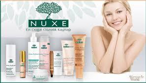 Новый сбор заказов. Nuxe - природные компоненты, эффективные технологии и роскошные текстуры! Ухаживающая косметика для нас любимых!