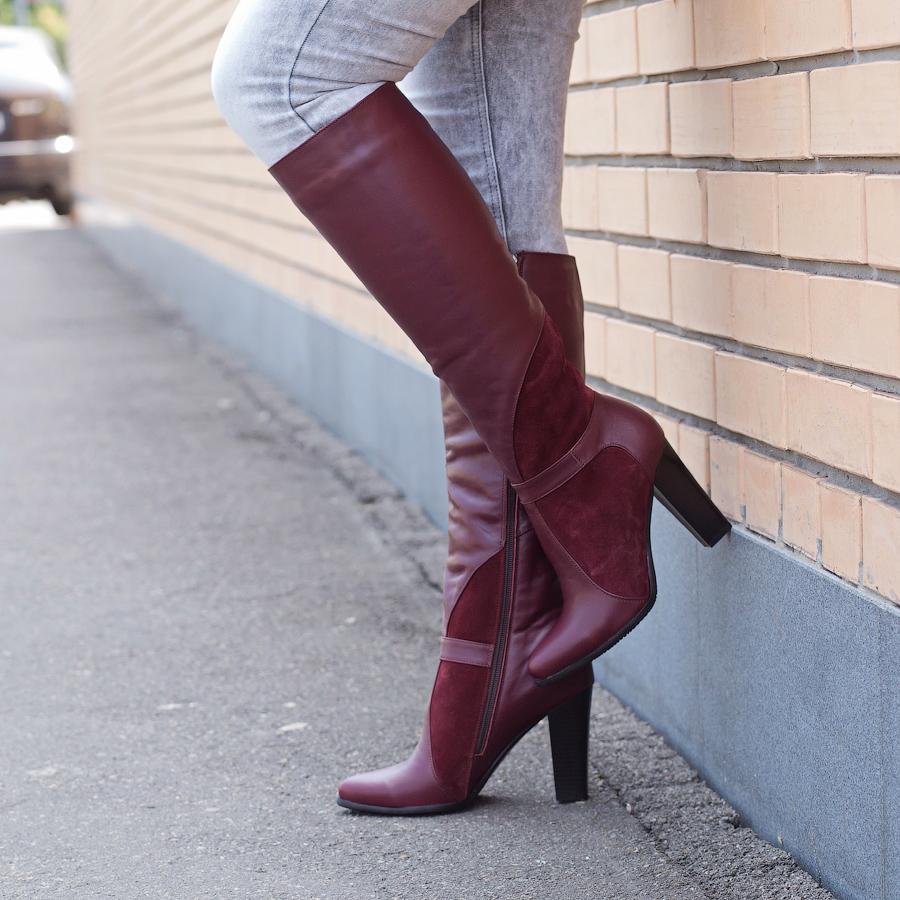 Пристрой и отзывы по обуви