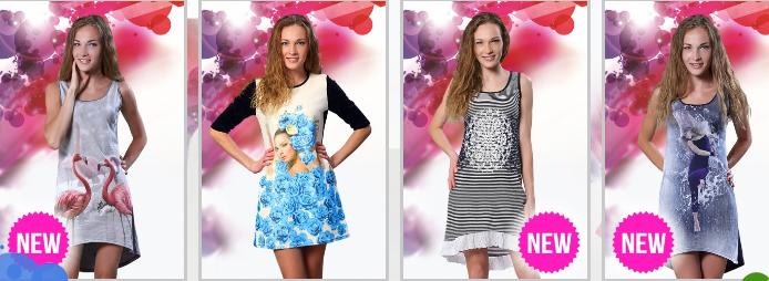 Гламурная домохозяйка. Домашние комплекты, халаты и сорочки ТМ Марго. Яркие и стильные модели по привлекательным ценам-2.