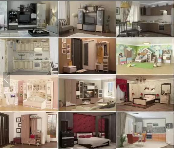 Сбор заказов. Мебель для дома от современной российской фабрики. Высокий стандарт качества. Выкуп 3