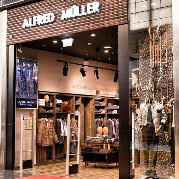 Сбор заказов. Еще одна интересная распродажа ТМ Alfred Muller&Greg Horman. Скидки до 90%