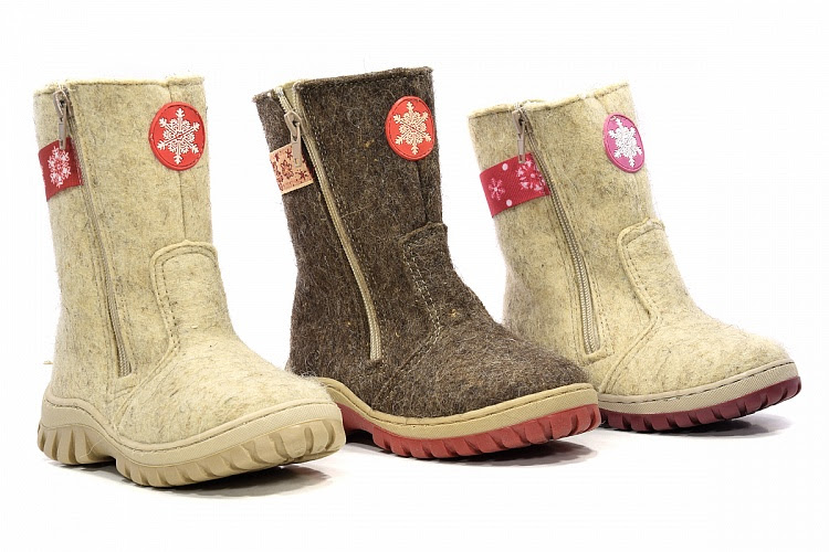 Утепляемся к зиме -отличные натуральные Валенки 750р-850р