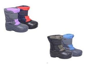 Сбор заказов. Легкая и комфортная детская обувь для самых суровых зим и слякотной осени.-4/16.