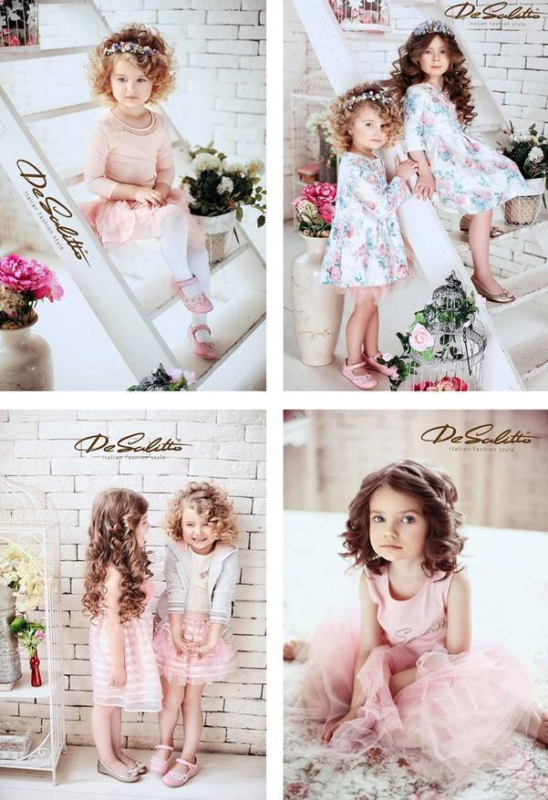 Сбор заказов. DeSаLittо и Pinetty. Стильная одежда для современных детей и подростков! Новые красивые коллекции