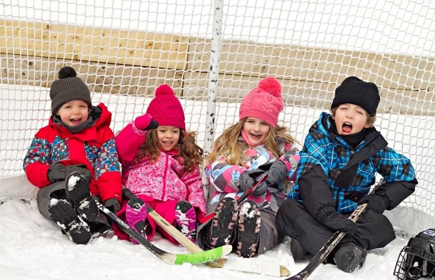 Всеми любимая канадская зимняя одежда. Свободный склад, размеры от 6 мес. до 14 лет. Костюмы всего от 3590 руб.!!