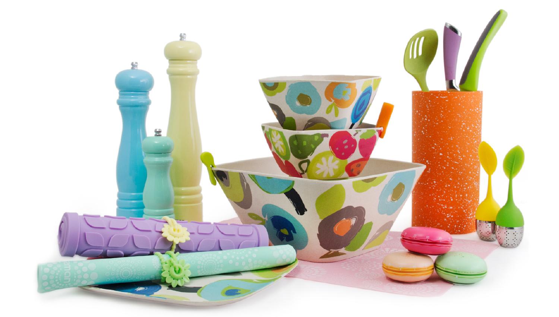 Сбор заказов. Подарок для хозяйки -посуда и аксессуары для кухни от Fissman-32