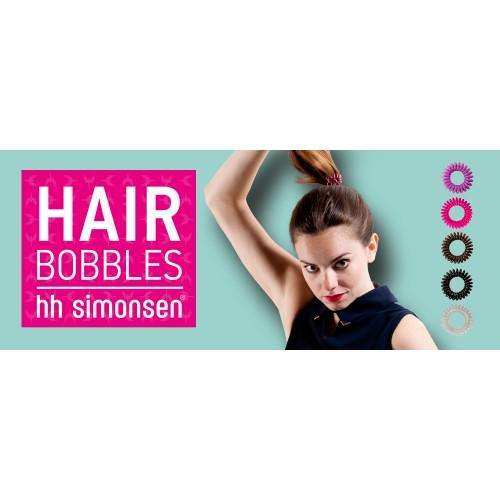 Сбор заказов. Hair Bobbles: резинка для волос, которую сложно потерять! Заботливая водооталкивающая резинка для волос в