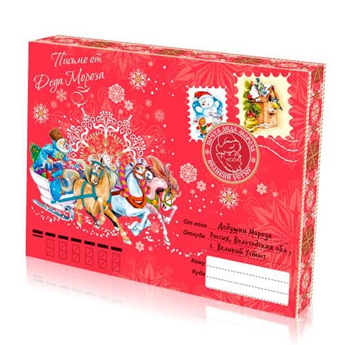 Сбор заказов. Новогодние сладкие подарки от 130руб. Предзаказ.