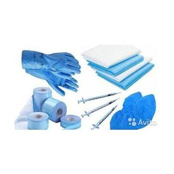 Сбор заказов, То что может пригодится дома: шприцы, мочеприемники, маски, бахилы, шпатели, перчатки, контейнеры под анализы и много много всего-12