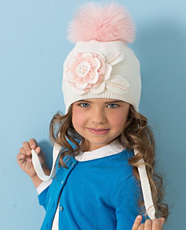 Самые лучшие шапки здесь! Ваш ребенок будет самым заметным. Шикарная зимняя коллекция. Ручная работа! 25 выкуп.