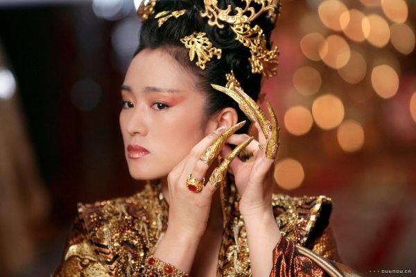 Нравы китайских гаремов и чудо-наложницы, ставшие Императорами