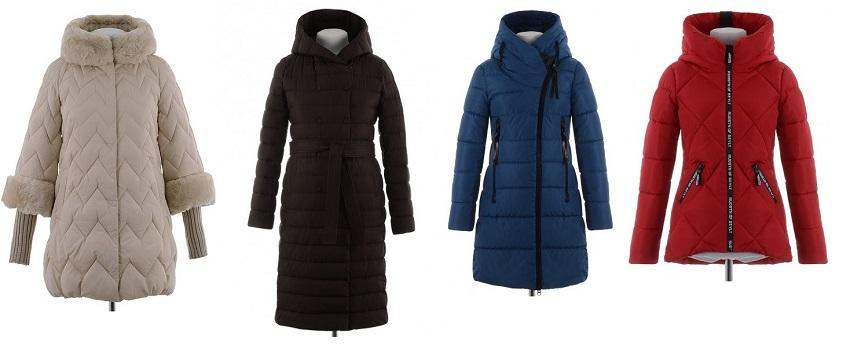 Fashion куртки-60. Разнообразная женская верхняя одежда на осень, зиму, весну, от 38-го до 66-го размера. Есть распродажа, скидки до 50%!