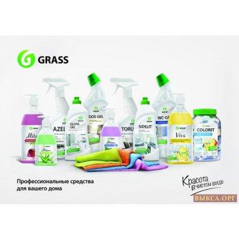 Сбор заказов.Grass. Профессиональная бытовая химия от производителя. Качество и цены приятно удивят Сбор-3