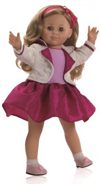 Сбор заказов. Потрясаюшие испанские ванильные куклы и пупсы от Paola Reina! А также игровые кухни, оружие, гоночные