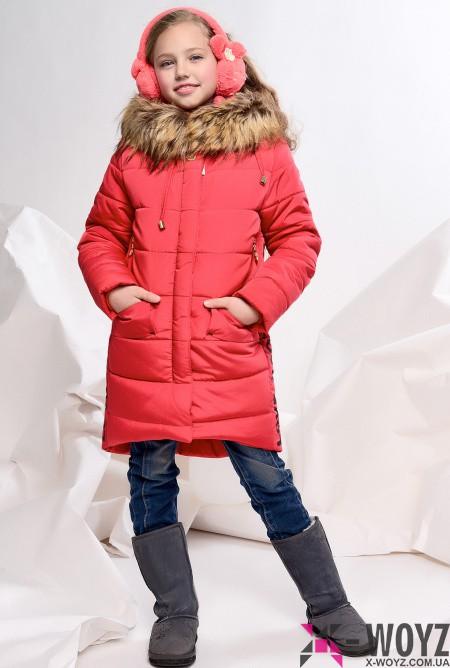 Сбор заказов. Красивая, качественная верхняя одежда для детей X-voyz. Есть распродажа прошлой коллекции, Зима от 1300 руб. Выкуп 10.