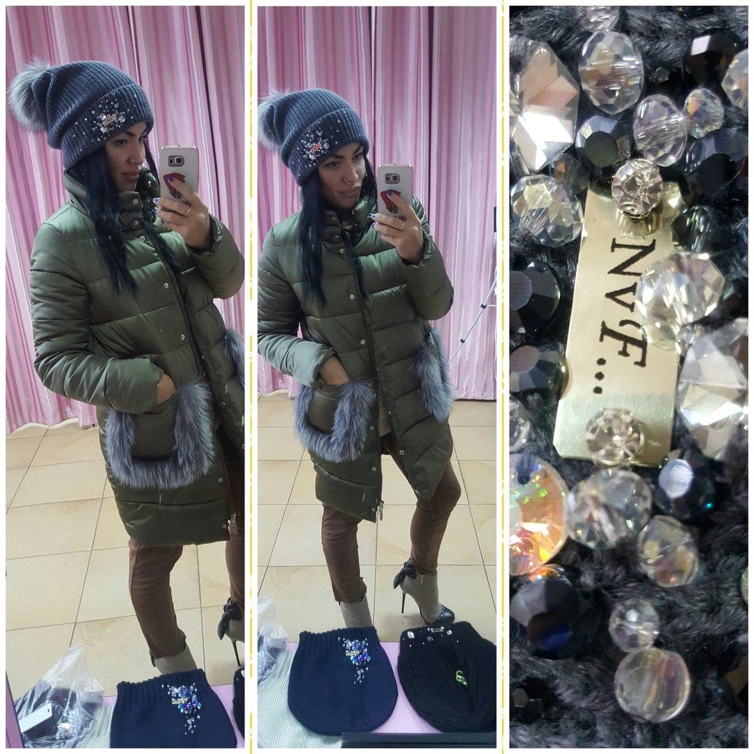 Сбор заказов. Стильные, яркие дизайнерские шапочки от NvF! Такая шапочка украсит и дополнит Ваш образ!