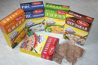 Сбор заказов Уве@лка (крупы в варочных пакетиках, зерновые и кукурузные хлопья, шарики, палочки, подушечки, каши, готовые домашние гарниры с овощами и грибами, блинные смеси), Вег@ета-Под@равка (приправы, супы, томаты)