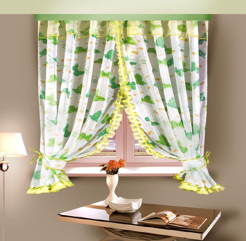 Сбор заказов. Наряжаем окна к Новому году. Белорусские шторы. Эксклюзив. Цвет и размер по вашему желанию. Выкуп-17.