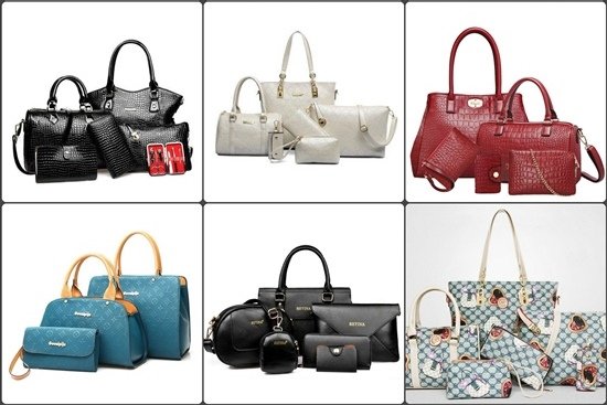 СБОР завершен! Наборы сумок, сумочек, рюкзаков по низким ценам.Стильно, модно, по карману:) Готовим подарки к НГ