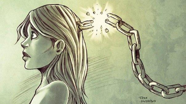 Энергия мысли. Сила мысли.