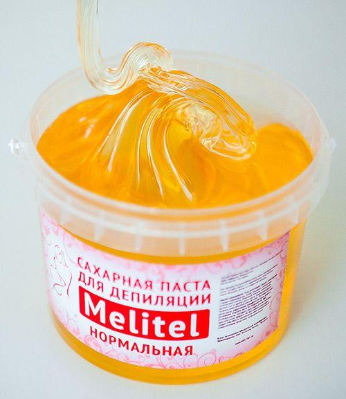 Сбор заказов. Сахарная паста для шугаринга Melitel. Отличное предложение от поставщика. Без рядов! Выкуп 3.