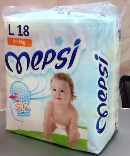 Mepsi - российский аналог японских подгузников (цены снижены!)+Ультратонкие детские подгузники Lovular премиум класса-52. Cтоп 08,11