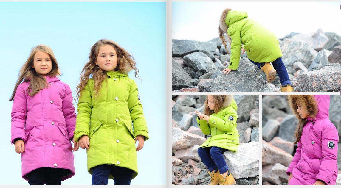 Сбор заказов -33. Проверенная, красивая, удобная, легкая, износостойкая и практичная детская верхняя одежда (от 104 до