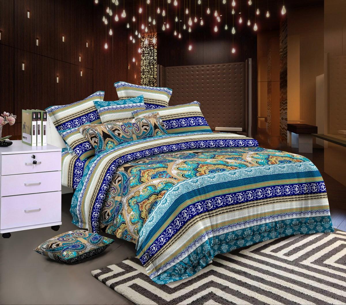 Сбор заказов. ВЛ огромный выбор постельного белья. Расцветки на любой вкус. Отличные цены - 9