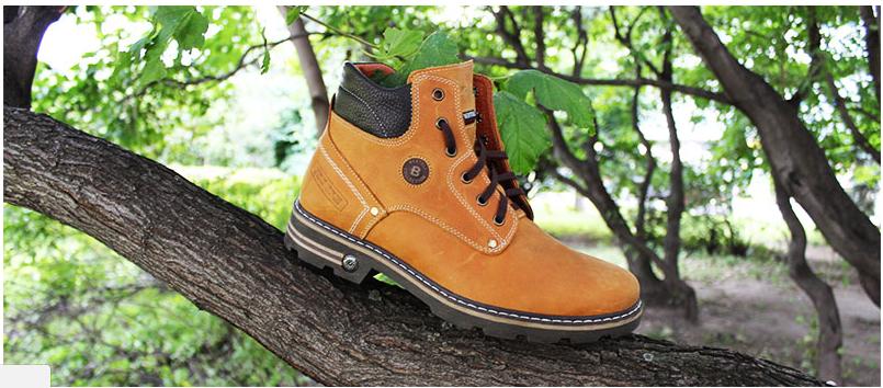 BERTOLI - обувь для настоящих джентльменов и для спортивных юношей! Зимняя обувь от 2000 руб
