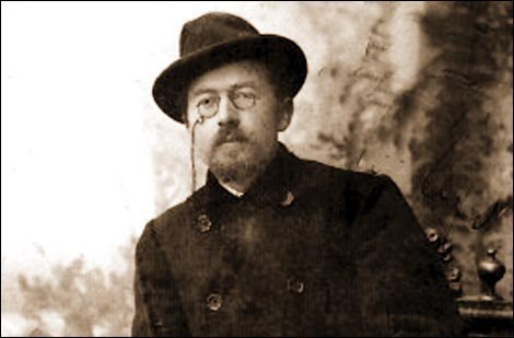 А.П.Чехов 8 качеств воспитанного человека