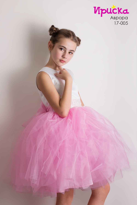 И все же еще один сбор новогодних нарядов! Платья из сказки для наших любимых дочек. Швейная фабрика Ириска. А также