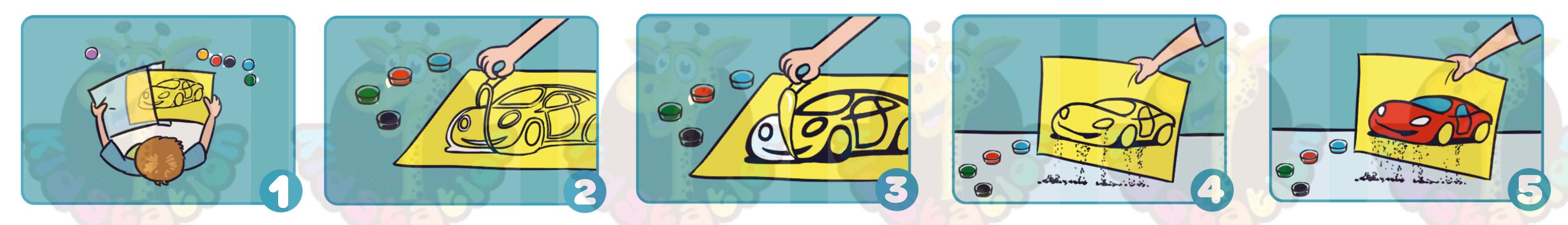 Песочный мир - все для рисования песком! Трафареты от 20 руб, наборы от 80 рублей.