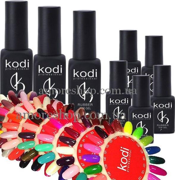 Сбор заказов. Теперь и у нас на СП, профессиональный гель-лак Kodi Professional по доступным ценам. Выкуп 3
