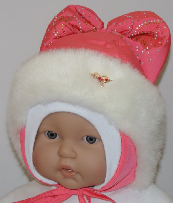 Успейте купить красивые шапочки деткам к зиме))) Шапочки изумительные!