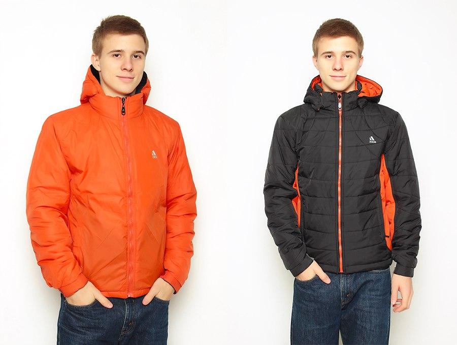 Мужские зимние куртки! с 46-56 размера