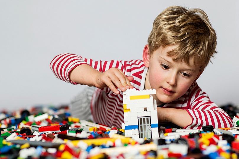 Конструктор одна из лучших развивающих игрушек, творите вместе - 3. Аналоги Леgо