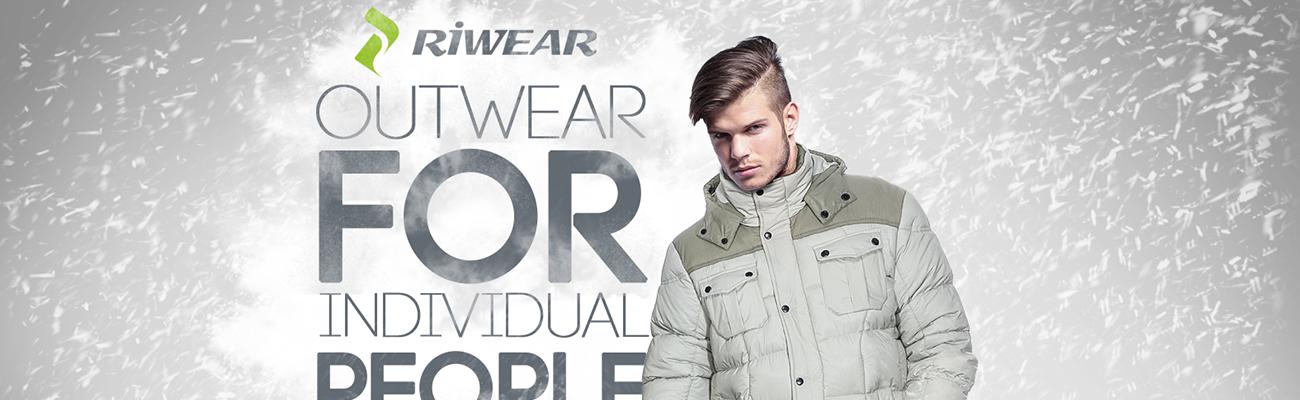 Мужские куртки Riwear Без рядов.Экспресс