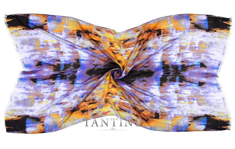 Палантины, платочки, шарфы, косынки помогут разнообразить Ваш гардероб. Новинки.