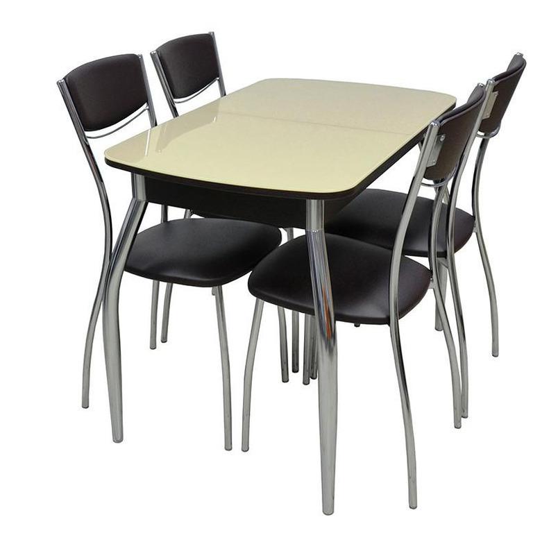 Стол 110(140) х70