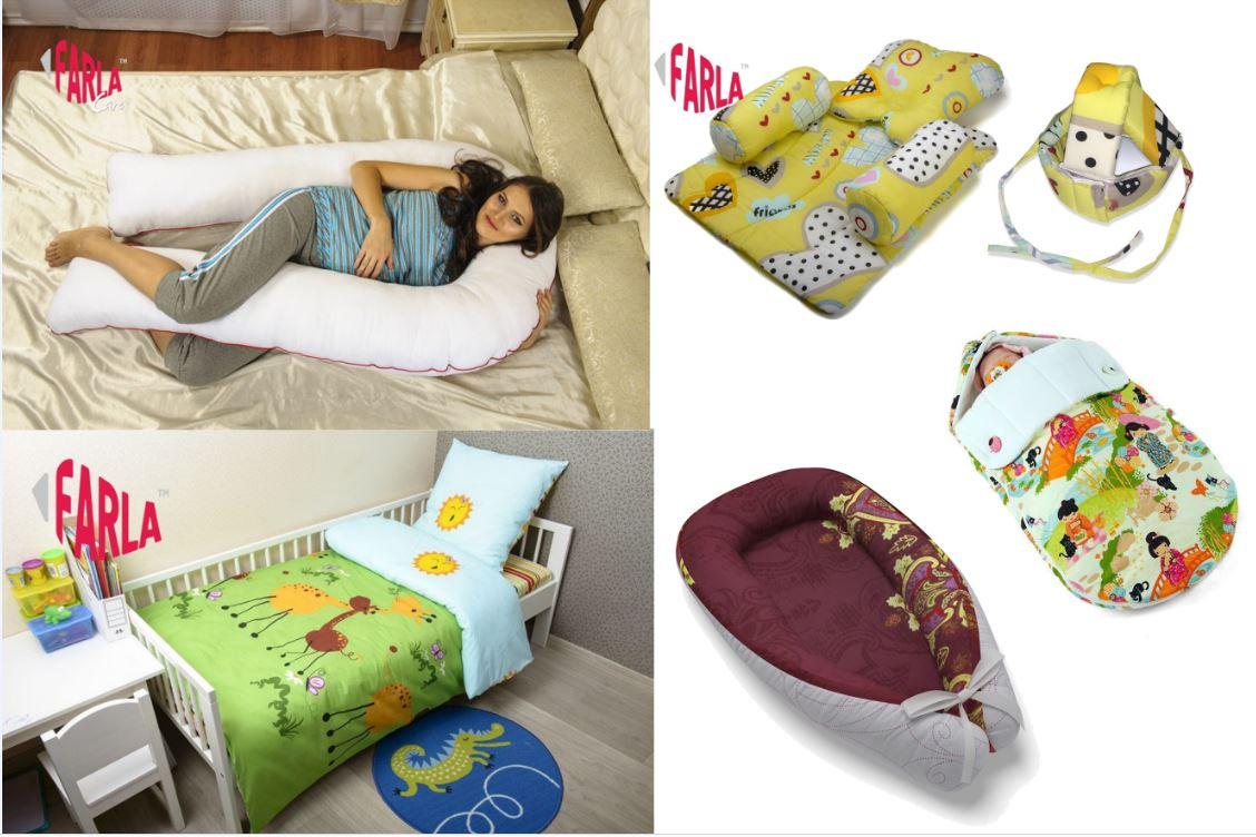 Сбор заказов. Свей себе уютное гнездышко :) Уникальные подушки для беременных и кормящих. А также подушки для новорожденных и комплекты детского постельного белья. Конверты на выписку! Шлемы для ползания. Выкуп-8/2016. Оргсбор 15% по постоплате!