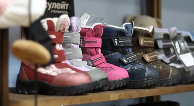 Сбор заказов-16\2. - Iglu-норвежская обувь с мембраной, с системой защиты Waterproof. от -5 до -35.Свободный склад.Без