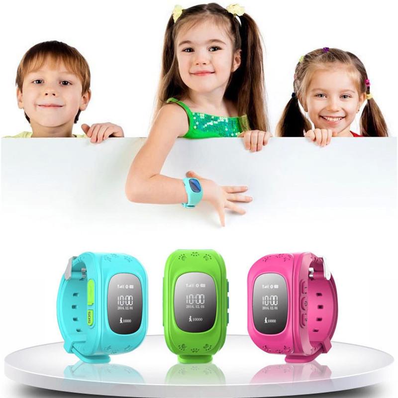 Безопасность ребенка бесценна! Детские умные часы-телефон Smart Baby Watch с GPS! Новые модели!