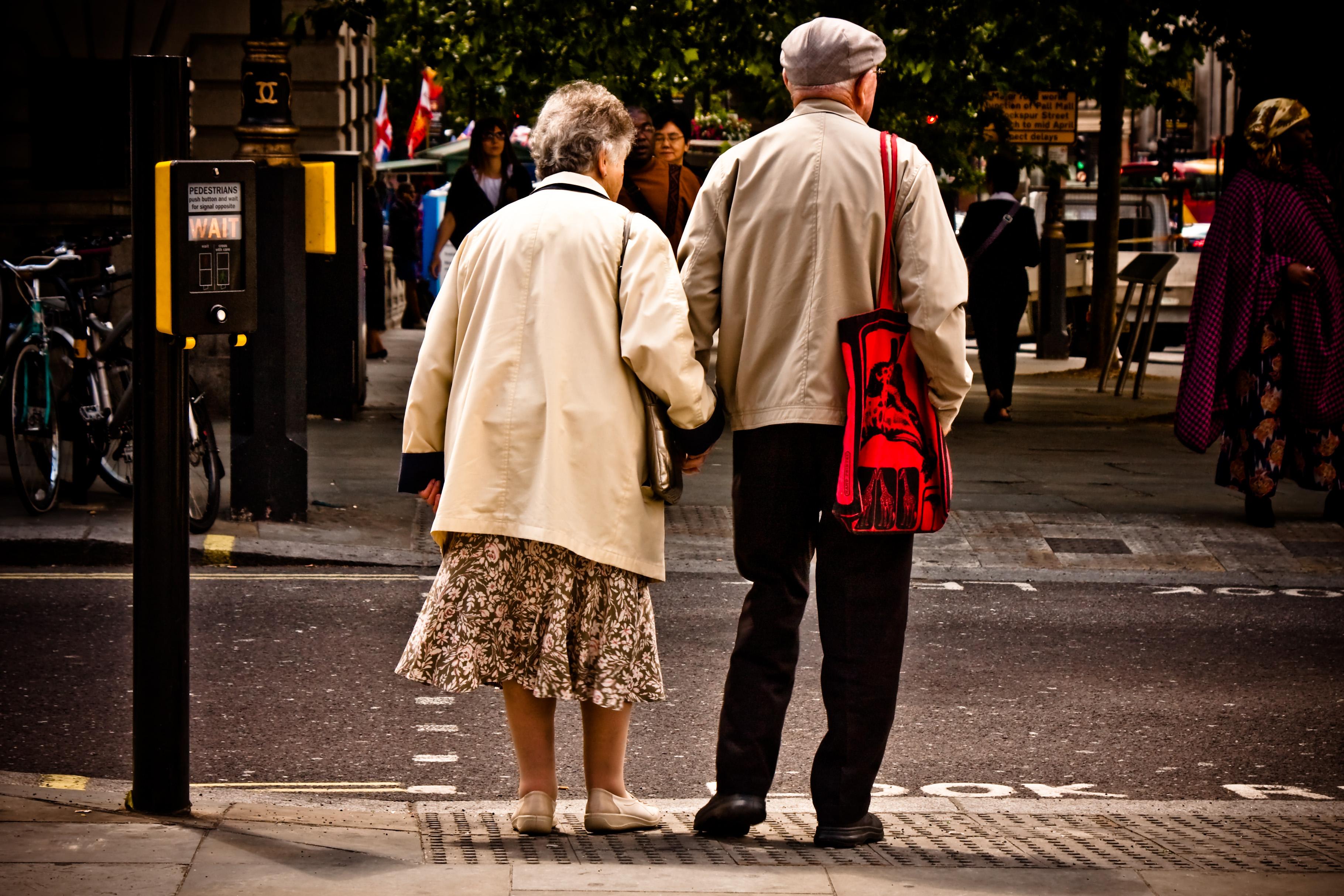 Советы женщине-пенсионерке в получении кредита