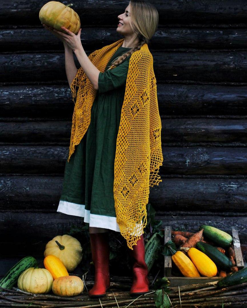 Сбор заказов. Иваdress- одежда ручной работы из исключительно натуральных тканей.